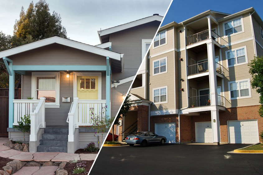 Real Estate Hustle and Off Market Multifamily (MF)